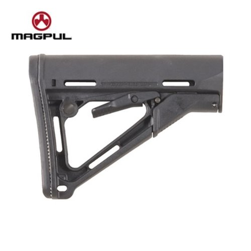 Magpul AR-15 CTR STOCK COLLAPSIBLE MIL-SPEC (정품)